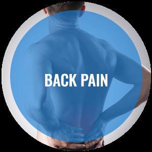 Back Pain Symptom