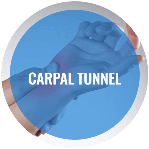 Carpal Tunnel Symptom