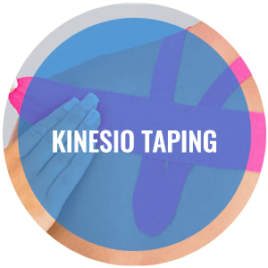 Chiropractic Portland OR Kinesio Taping Services