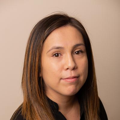 Chiropractic Portland OR Teresa Villanueva Front Desk